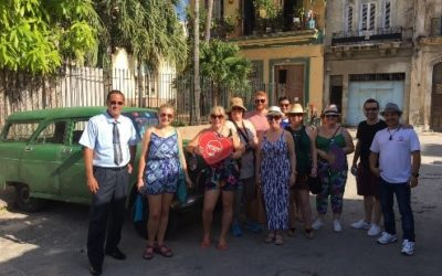 Holiday Review of Cuba: A week in Havana, Trinidad and Santa Clara