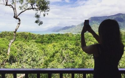 Holiday Review of Australia: A week in Melbourne and Cairns