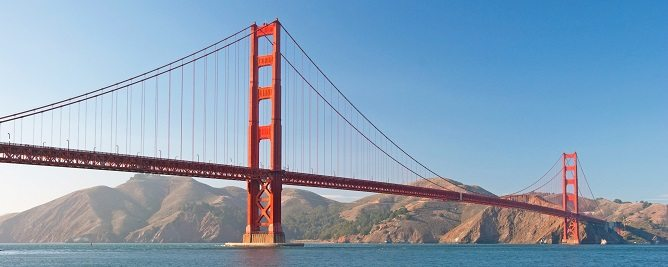 California Fly Drives And Touring