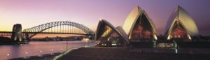 Sydney And New South Wales Holidays