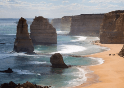 Melbourne & Victoria Holidays And Tours