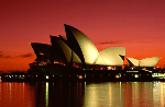 Sydney holiday attractions