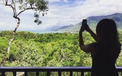 One week in Melbourne and Cairns – An Australia Holiday Review