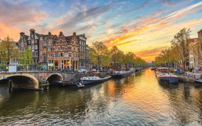 Top things to do on an Amsterdam city break