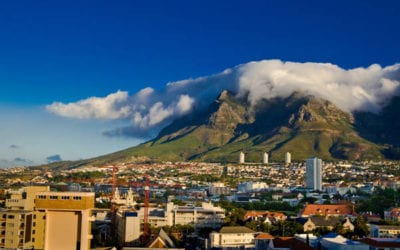 South Africa 10 day tour
