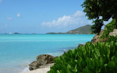 Luxury Caribbean holidays you can book today