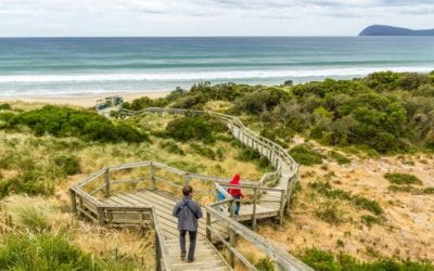 4 reasons to consider a holiday in Tasmania