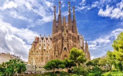 Barcelona – the city with something for everyone